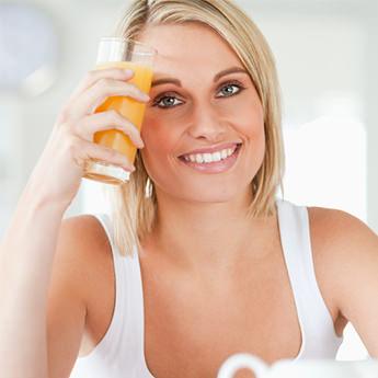 Βαρέθηκες τη δίαιτα; 4 συνήθειες για να μένεις αδύνατη