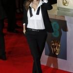 BAFTA 2014 Angelina Jolie