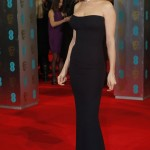 BAFTA 2014 Uma Thurman